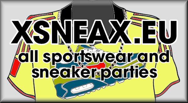 xSNEAX.eu --- all sportswear parties in Europe